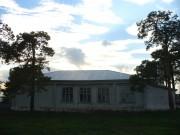Церковь Николая Чудотворца (старая) - Сиктерме-Хузангаево - Алькеевский район - Республика Татарстан