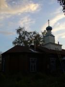 Покрова Пресвятой Богородицы, молитвенный дом - Нижнее Качеево - Алькеевский район - Республика Татарстан