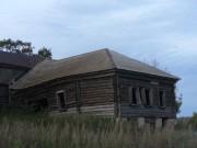 Церковь Покрова Пресвятой Богородицы - Аппаково - Алькеевский район - Республика Татарстан