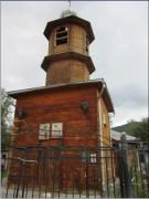 Церковь Бориса и Глеба - Дальнегорск - Кавалеровский район и г. Дальнегорск - Приморский край