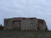 Церковь Спаса Нерукотворного Образа - Салманы - Алькеевский район - Республика Татарстан