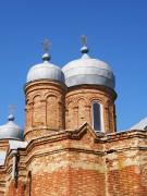 Церковь Спаса Преображения - Ольховчик - Чертковский район - Ростовская область