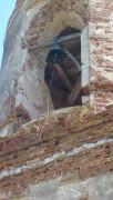 Колокольня церкви Казанской иконы Божией Матери - Мараса - Алексеевский район - Республика Татарстан