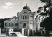 Храм-часовня Сергия Радонежского - Киев - г. Киев - Украина, Киевская область