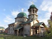 Церковь Успения Пресвятой Богородицы - Аликово - Аликовский район - Республика Чувашия