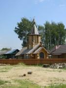 Церковь Новомучеников и исповедников Церкви Русской - Кинешма - Кинешемский район - Ивановская область
