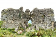 Бзыпская базилика - Бзыпта - Абхазия - Прочие страны