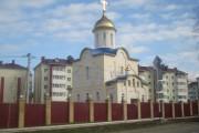 Церковь Георгия Победоносца - Сосновка - Хабаровский район - Хабаровский край