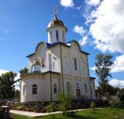 Сосновка. Георгия Победоносца, церковь