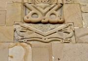 Церковь Успения Пресвятой Богородицы - Ананури - Мцхета-Мтианетия - Грузия