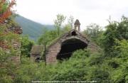 Ананури. Неизвестная церковь
