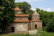 Монастырь Дзвели Шуамта - Старая Шуамта - Кахетия - Грузия