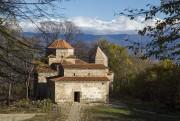 Старая Шуамта. Монастырь Дзвели Шуамта