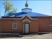Церковь Успения Пресвятой Богородицы - Пограничный - Пограничный район - Приморский край
