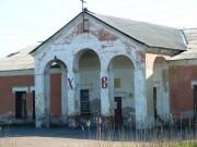 Церковь Митрофана Воронежского (старая) - Рогачёвка - Новоусманский район - Воронежская область