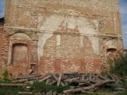 Церковь Воздвижения Креста Господня - Карсун - Карсунский район - Ульяновская область