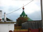 Церковь Иосифа Петроградского - Селты - Селтинский район - Республика Удмуртия