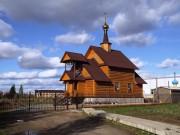 Церковь Тихвинской иконы Божией матери - Тихвинка - г. Смоленск - Смоленская область