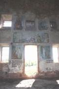 Церковь Троицы Живоначальной - Чёрный Верх - Арсеньевский район и пос. Славный - Тульская область