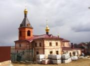 Церковь Казанской иконы Божией Матери - Безводное - Кстовский район - Нижегородская область