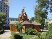 Церковь Луки (Войно-Ясенецкого) - Воронеж - г. Воронеж - Воронежская область