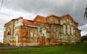 Церковь Воздвижения Животворящего Креста Господня - Чулково - Вачский район - Нижегородская область