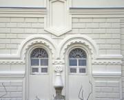 Церковь Покрова Пресвятой Богородицы - Волчья Александровка - Волоконовский район - Белгородская область