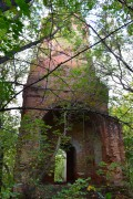 Колокольня церкви Иоанна Предтечи - Частое - Плавский район - Тульская область
