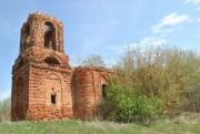 Бабурино. Казанской иконы Божией Матери, церковь