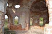 Церковь Покрова Пресвятой Богородицы - Камынино - Плавский район - Тульская область