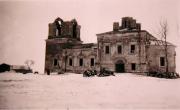 Селезнёво. Сергия Радонежского, церковь