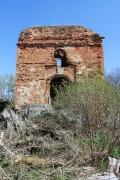Церковь Николая Чудотворца - Ново-Никольское - Плавский район - Тульская область