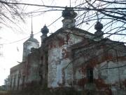 Церковь Рождества Христова - Ермаково - Пошехонский район - Ярославская область