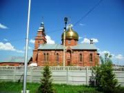 Церковь Тихвинской иконы Божией Матери - Приютово - Белебеевский район - Республика Башкортостан