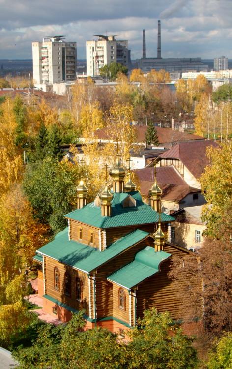 Морозовская детская больница 21