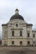 Церковь Екатерины при Императорском путевом дворце - Тверь - г. Тверь - Тверская область