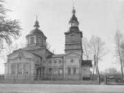 Боярка. Михаила Архангела, церковь