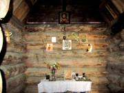 Часовня Никиты Мученика при старообрядческом Молельном Камне - Чёлохово - Егорьевский район - Московская область