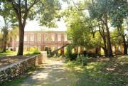 Успенско-Драндский монастырь - Дранда - Абхазия - Прочие страны