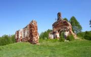 Церковь Покрова Пресвятой Богородицы - Мещеры - Вачский район - Нижегородская область