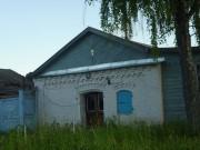 Часовня Казанской иконы Божией Матери - Федурино - Вачский район - Нижегородская область