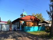 Церковь Алексия, человека Божия - Ключи - Ключевской район - Алтайский край