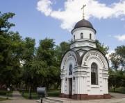 Часовня Георгия Победоносца - Оренбург - г. Оренбург - Оренбургская область