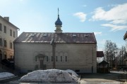 Домодедово. Серафима Саровского, церковь
