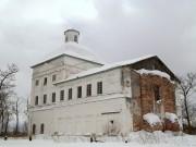 Церковь Николая Чудотворца - Никола-Корень - Усть-Кубинский район - Вологодская область