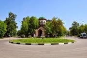 Церковь Марии Египетской - Константиново, посёлок госплемзавода - Домодедовский район - Московская область