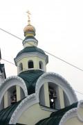 Церковь Параскевы Пятницы - Ямное - Рамонский район - Воронежская область