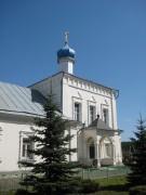 Церковь Никиты Мученика - Лужки - Раменский район - Московская область