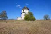 Церковь Троицы Живоначальной - Борково - Белозерский район - Вологодская область