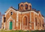 Церковь Покрова Пресвятой Богородицы - Злыхино - Зарайский район - Московская область